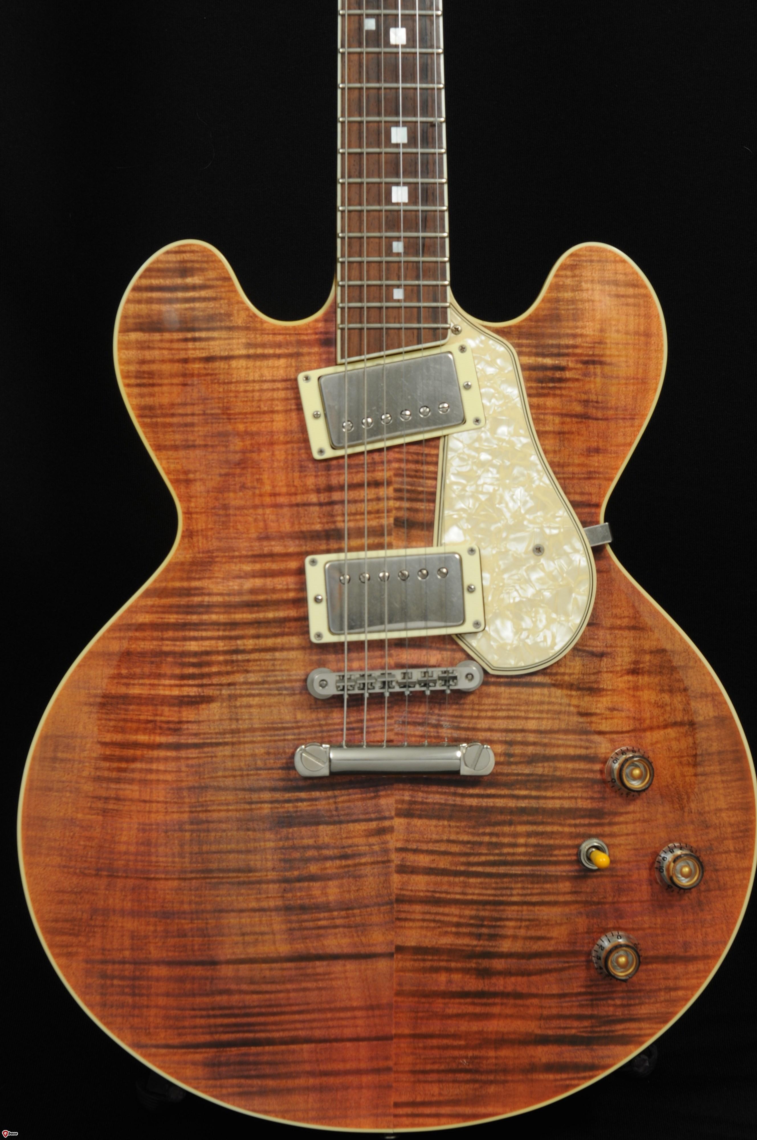 2010 Mike Stevens (founded Fender® CS) Neo Classic
