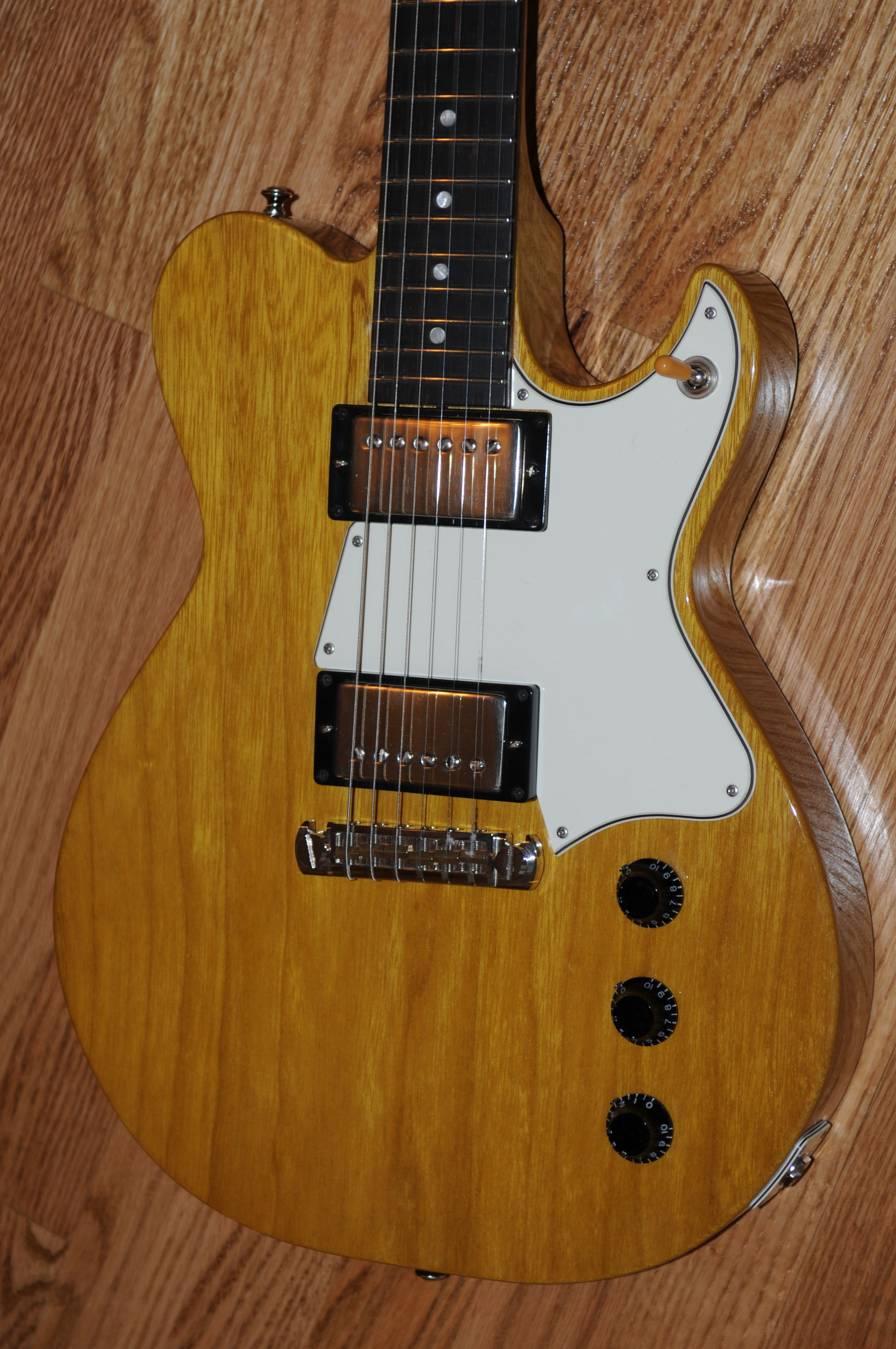2011 Gustavsson FUTUREMASTER – yes another