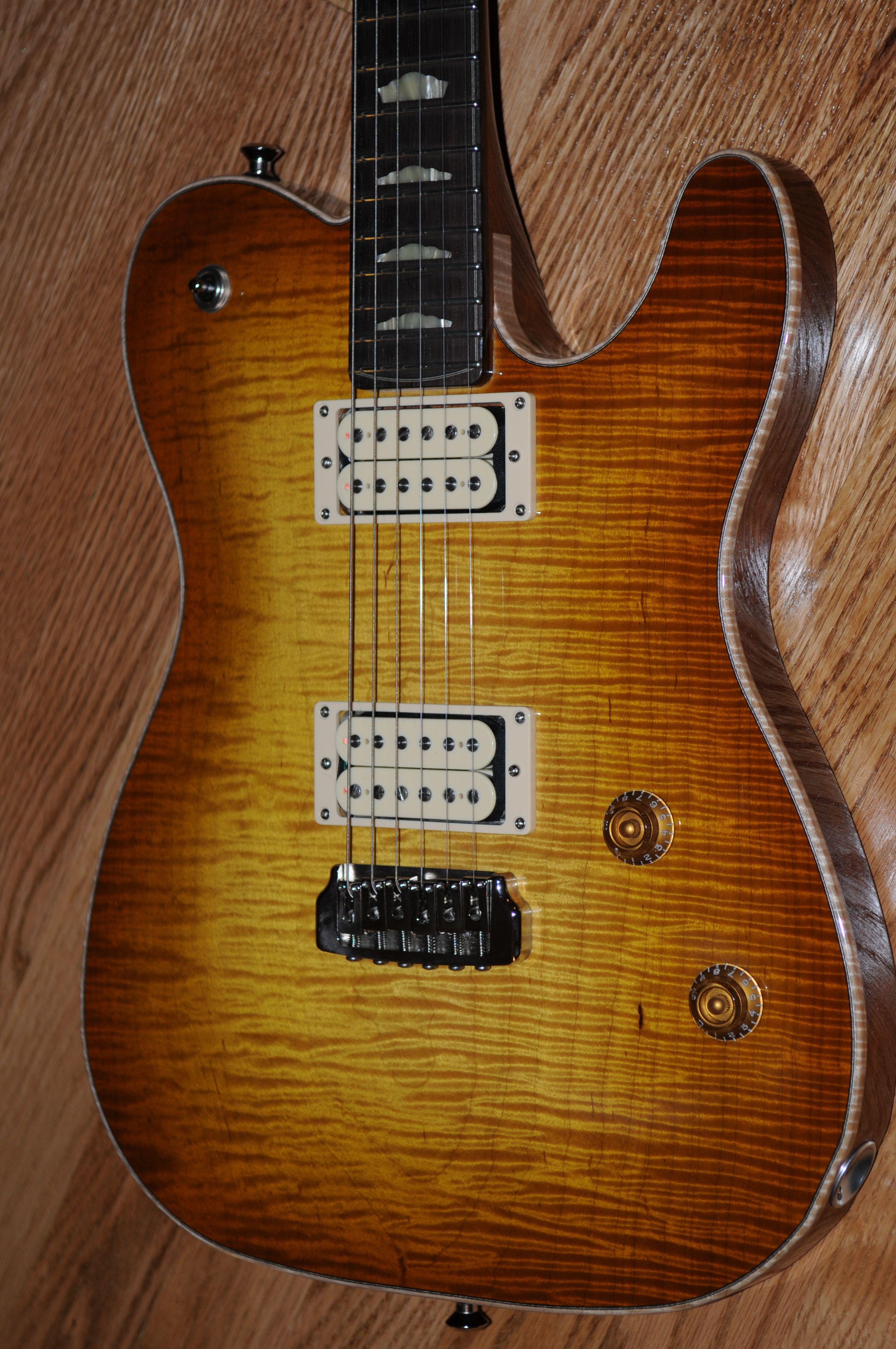 2012 Thorn Deluxe – Exc Cond