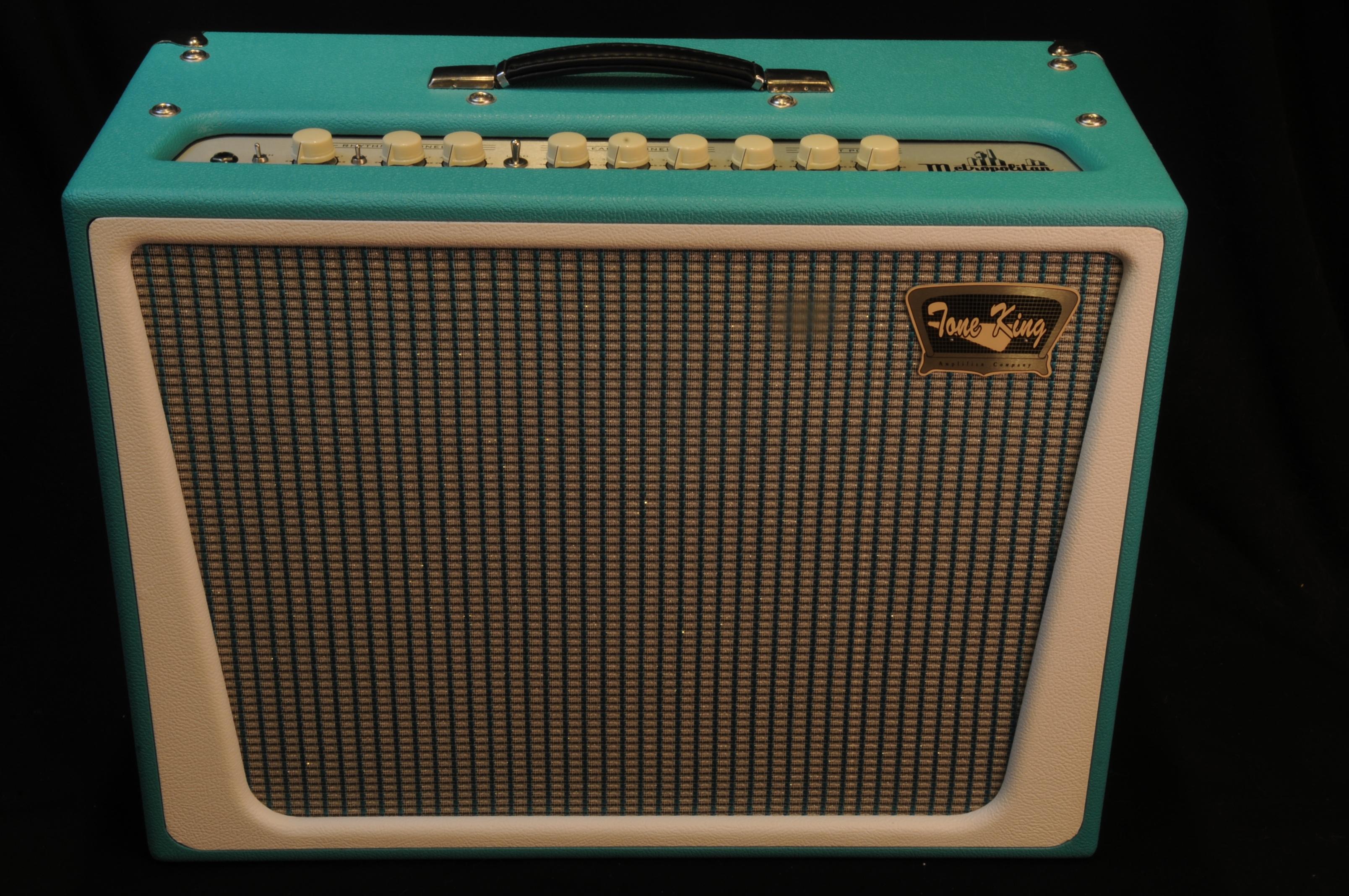 Tone King Metropolitan 1-12″ Combo