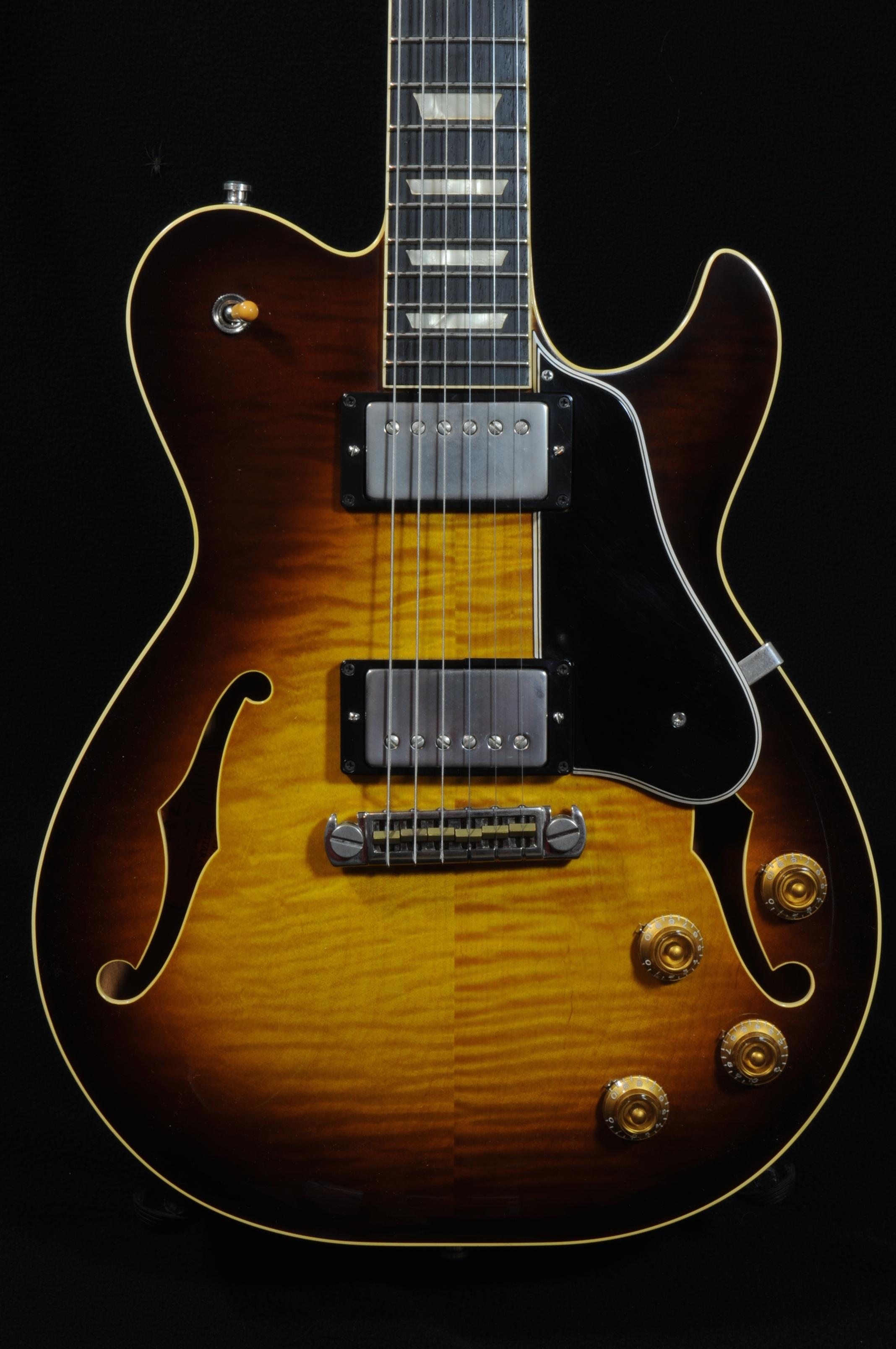 Gustavsson Bluesmaster Semi