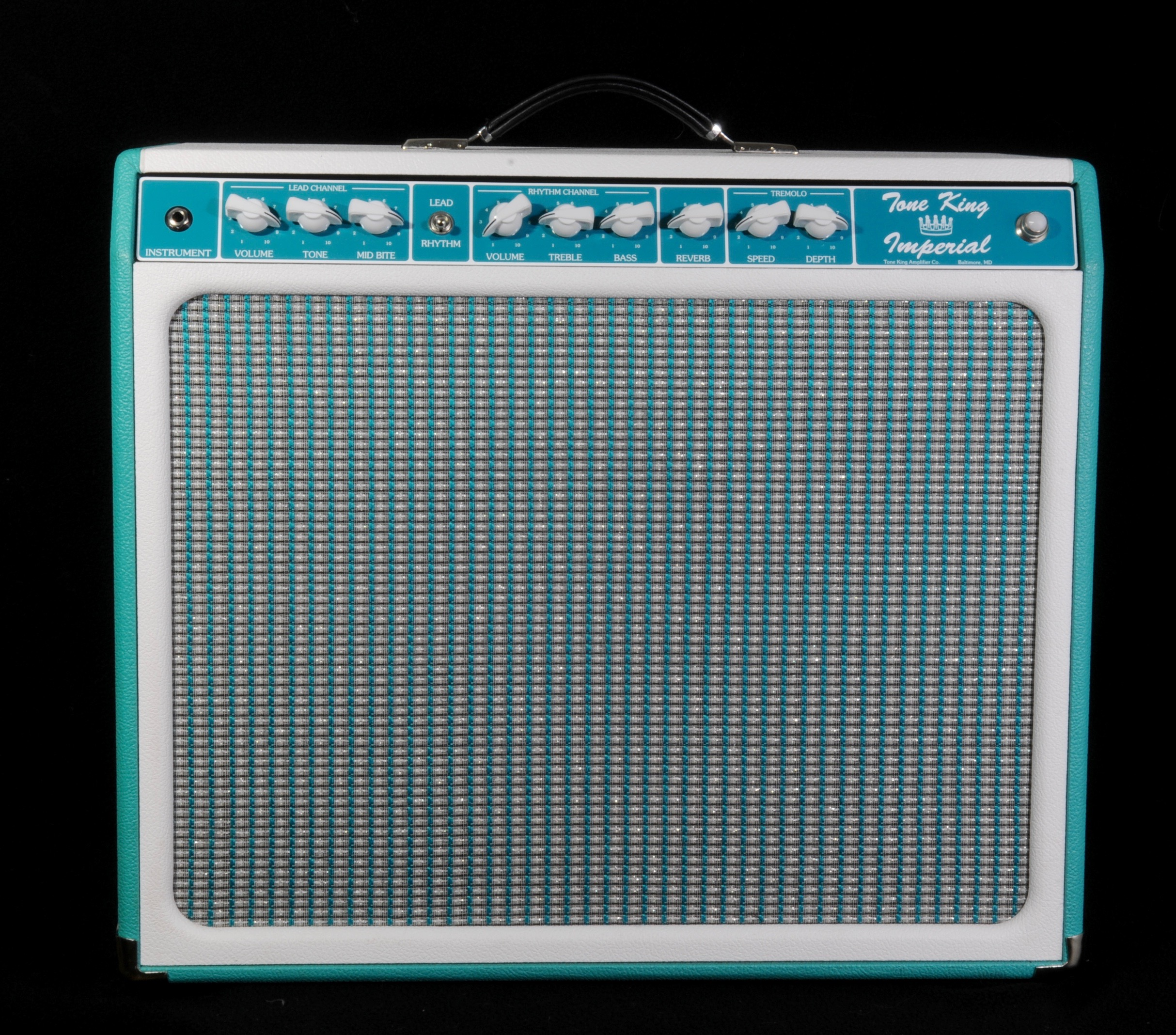 Tone King Imperial Combo MK1