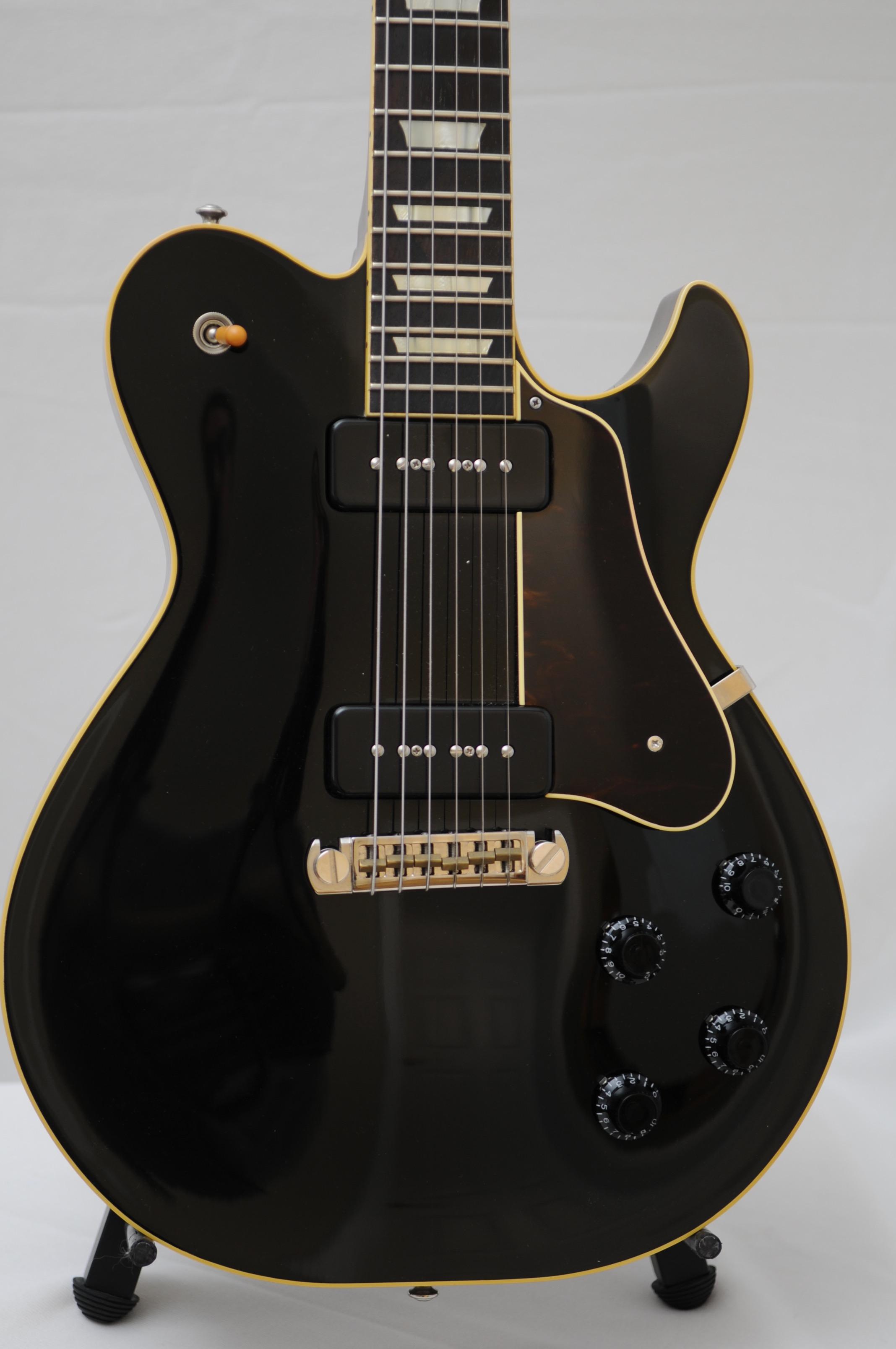 Gustavsson Bluesmaster P90