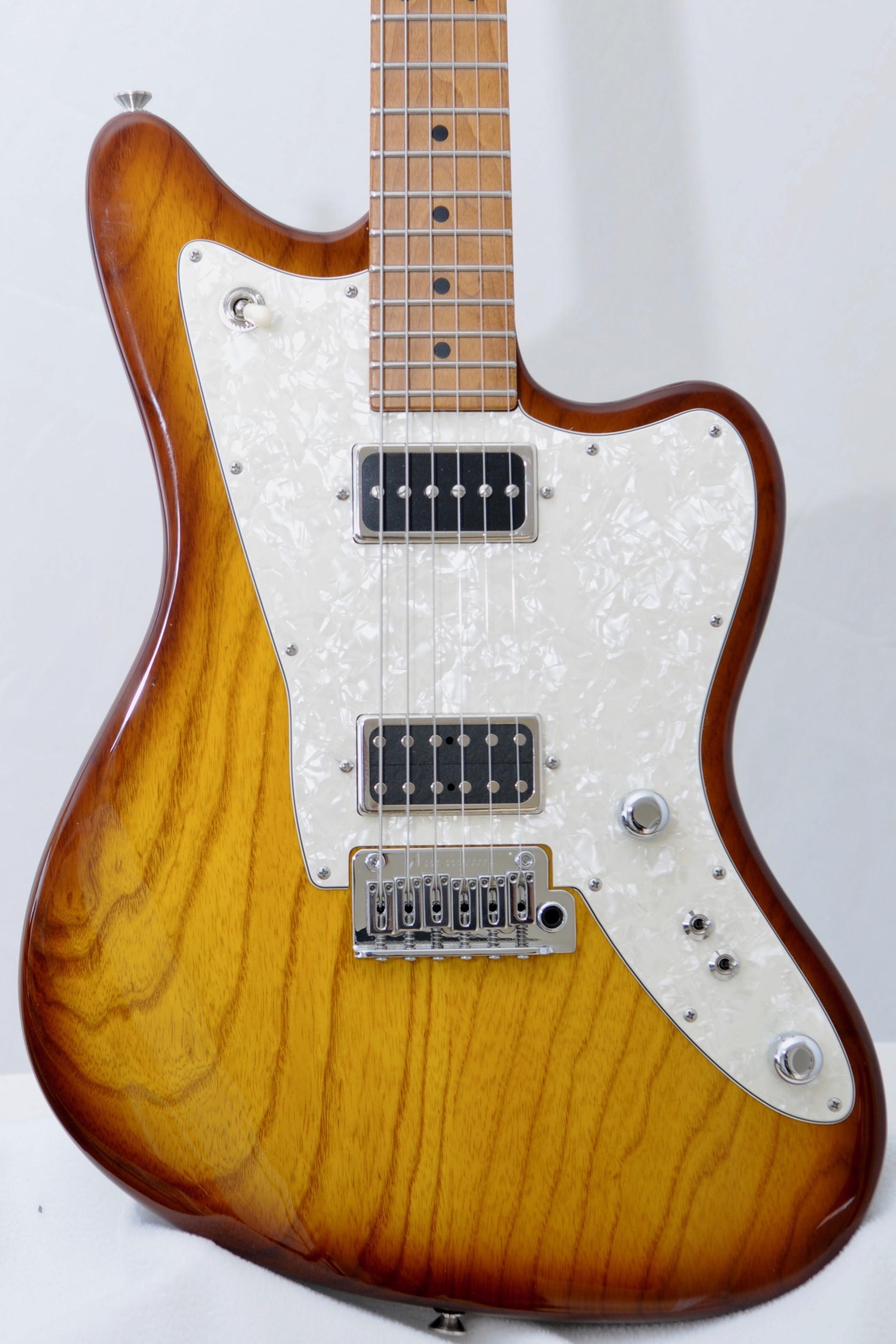 2019 Tom Anderson RAVEN – Smells NEW