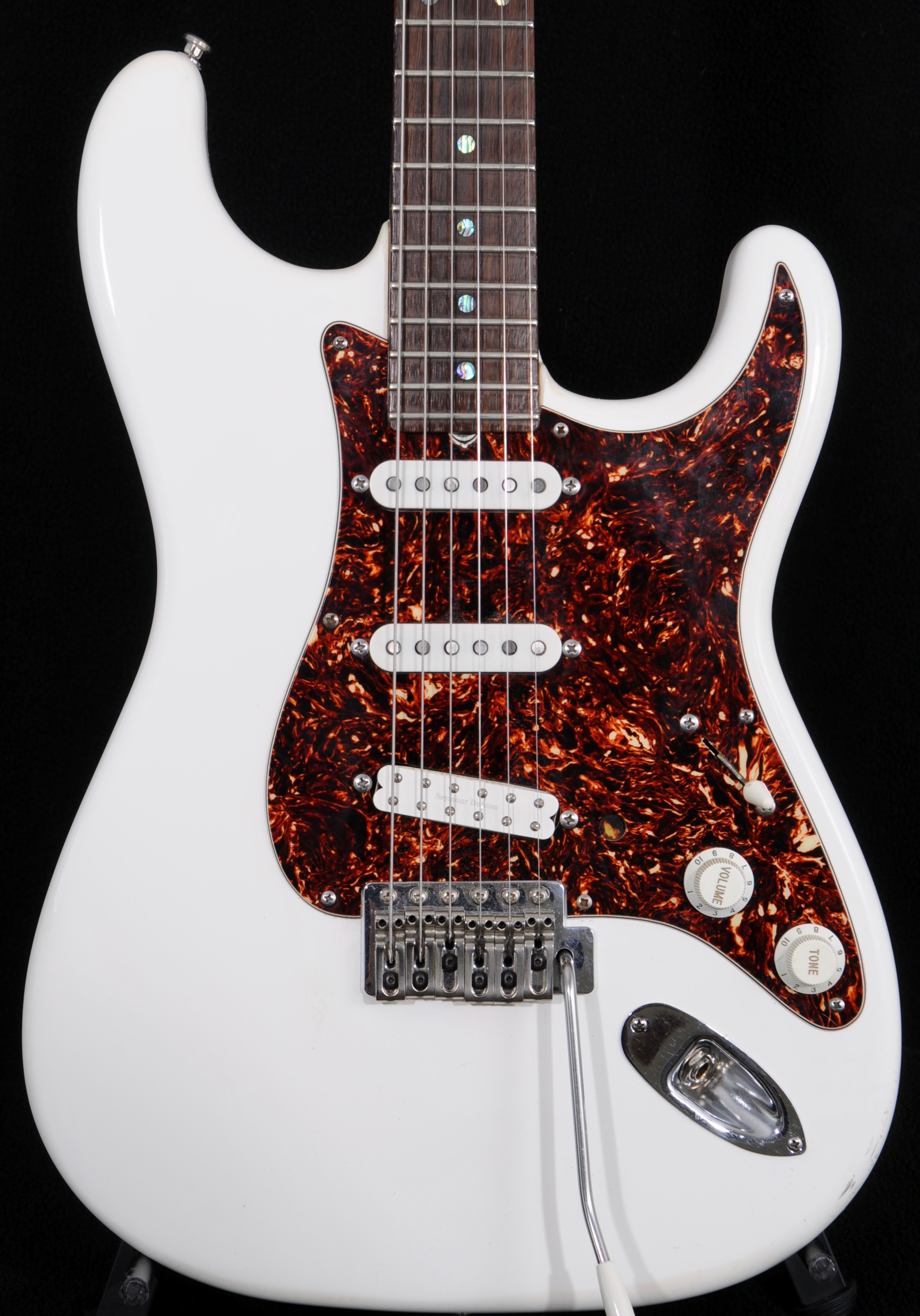 James Tyler USA Classic – Owned by Clint Black
