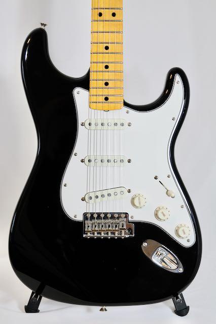 2018 Fender Custom Shop Jimi Hendrix Voodoo Child '66 Strat NOS